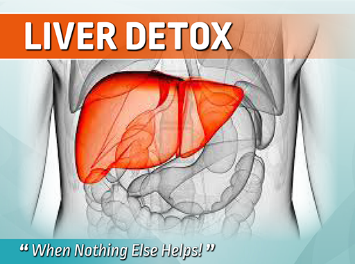 liver, detox, anf therapy, toxic, food,