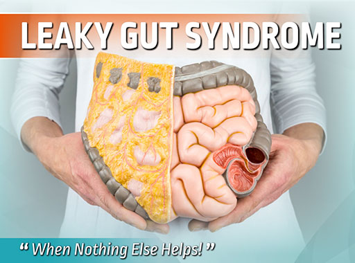 gut, guy problem, leaky gut, inflammation, anf therapy