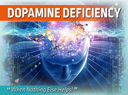 anf therapy, dopamine, symptoms, frequency therapy,