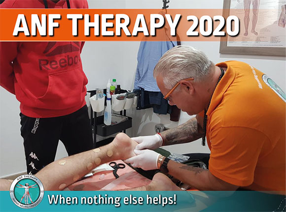 anf therapy, pain therapy, inflammation, vitamin c, education, health course