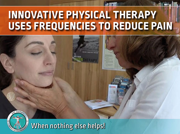 anf therapy, frequency therapy, pain therapy, inflammation, injury, surgery, holistic, chronic pain,